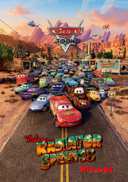 Cars Toons: Tales from Radiator Springs – Hiccups