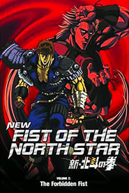 New Fist of the North Star: The Forbidden Fist