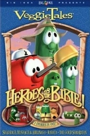 VeggieTales: Heroes of the Bible! Stand Up, Stand Tall, Stand Strong