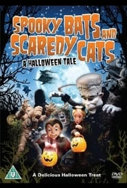 Spooky Bats and Scaredy Cats