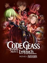 Code Geass: Lelouch of the Rebellion – Initiation