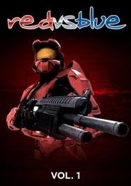 Red Vs. Blue Volume 1 – The Blood Gulch Chronicles