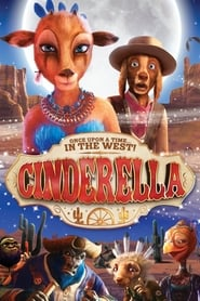 Cinderella Once Upon A Time In The West
