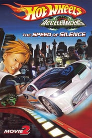 Hot Wheels AcceleRacers: The Speed of Silence