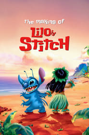 The Story Room: The Making of 'Lilo & Stitch'